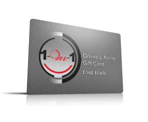Online Lifeline Crisis Card